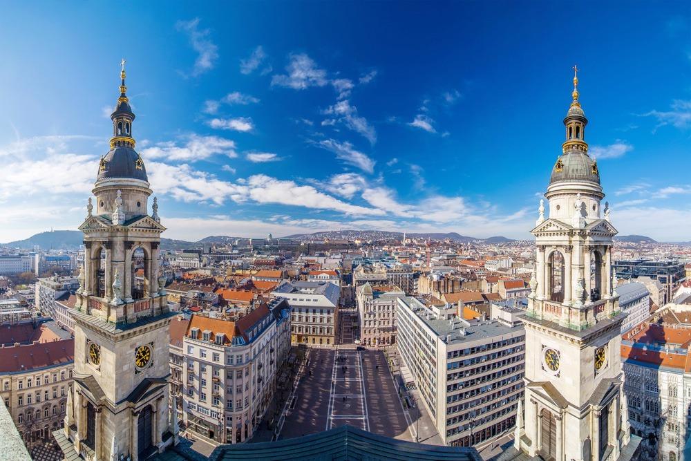 قیمت خرید خانه در بوداپست مجارستان