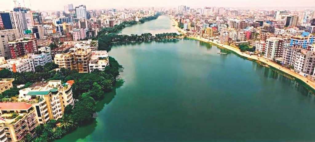 قیمت خرید خانه در داکا بنگلادش