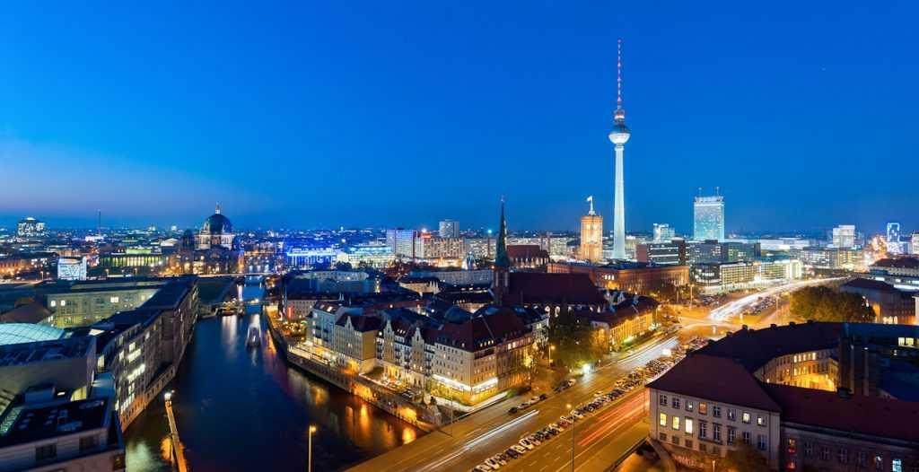 قیمت خرید خانه برای زندگی در برلین آلمان