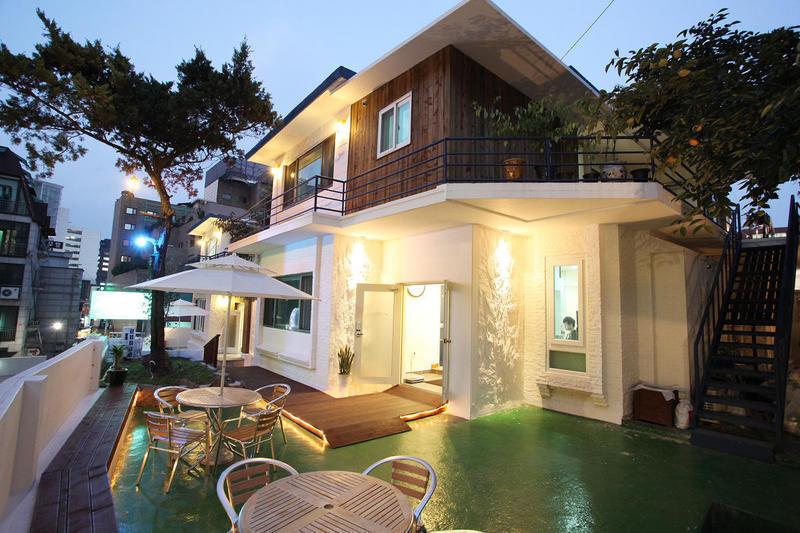 قیمت خانه در کره جنوبی به تومان