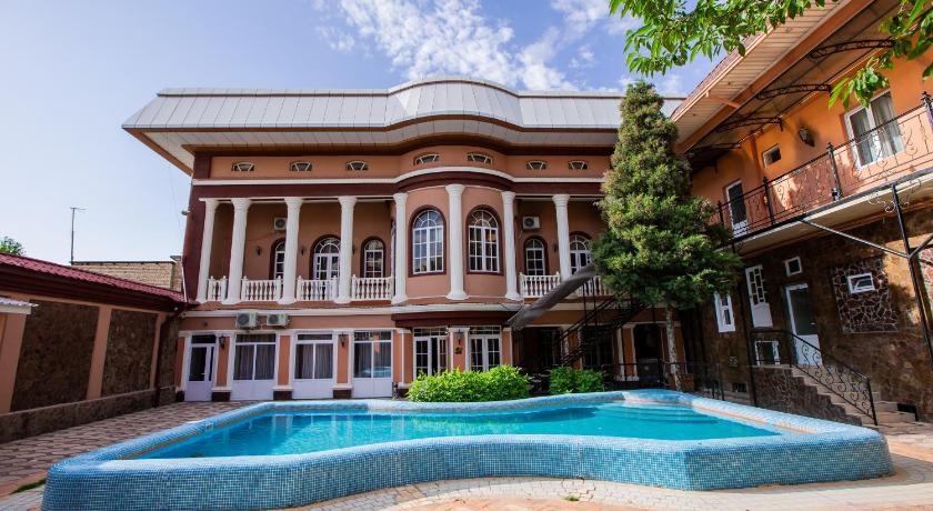 خرید خانه در تاشکند ازبکستان