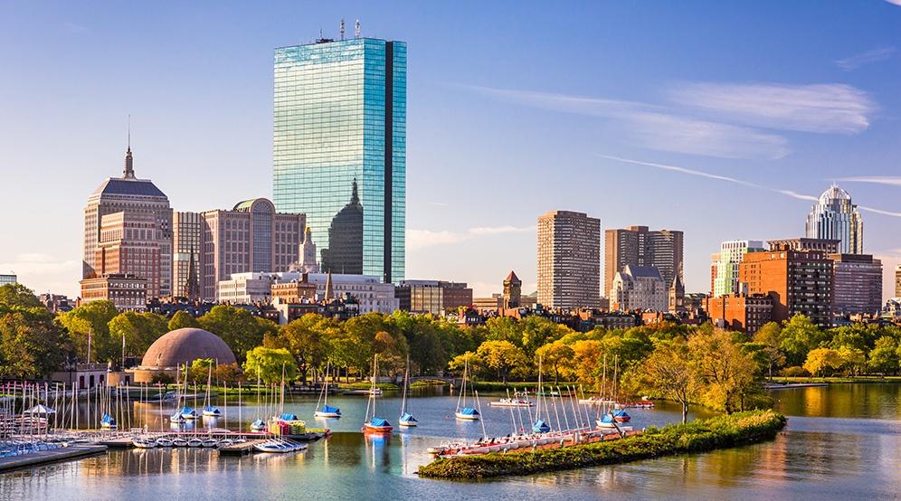 قیمت آپارتمان و خانه در بوستون ماساچوست آمریکا