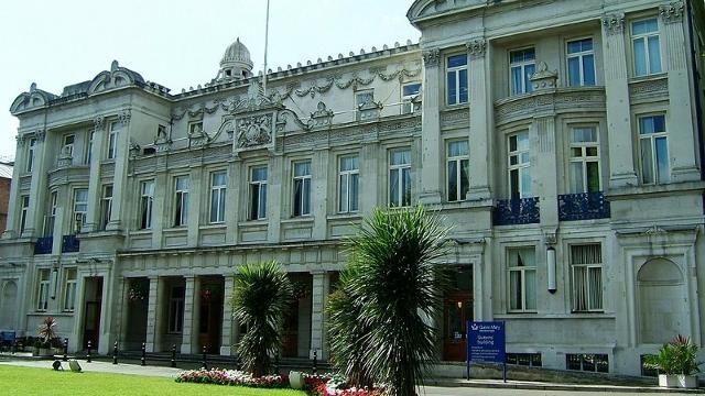 برترین دانشگاه های لندن انگلستان
