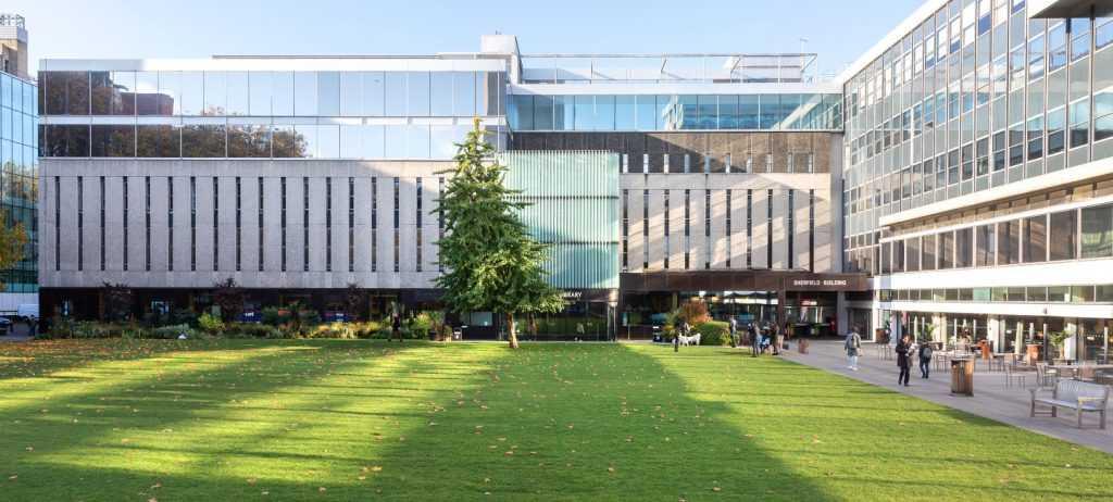 دانشگاه های برتر لندن انگلستان