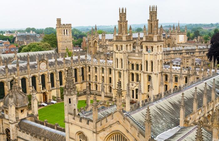 دانشگاه های لندن انگلستان