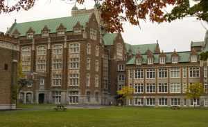 دانشگاه کونکوردیا مونترال کانادا