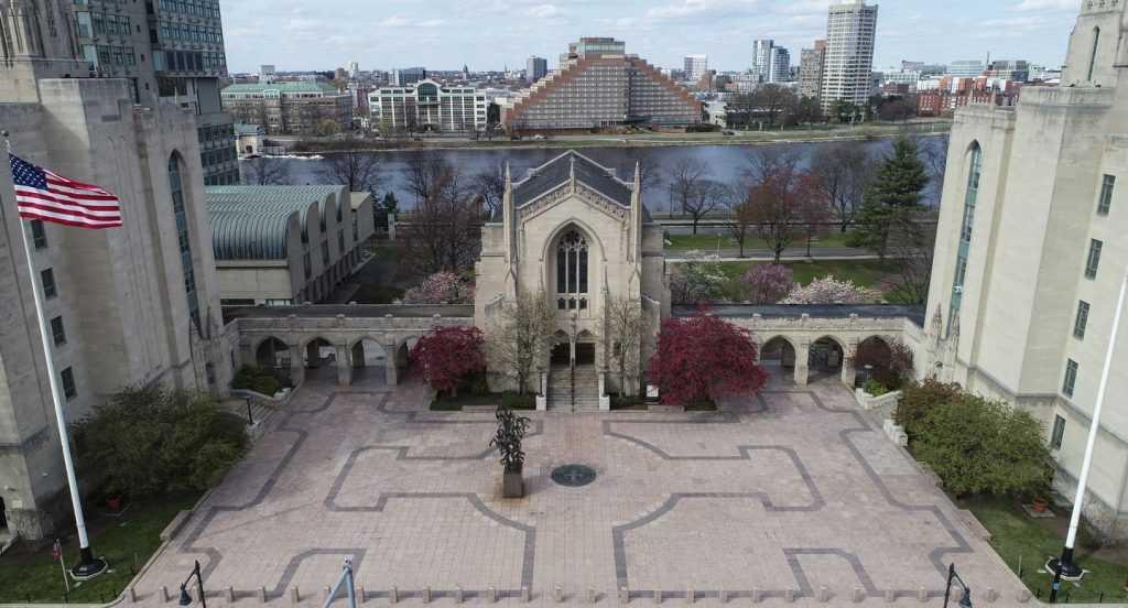 دانشگاه بوستون آمریکا