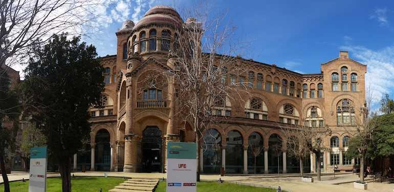لیست بهترین دانشگاه های بارسلونا