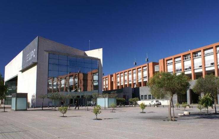 بهترین دانشگاه های بارسلونا