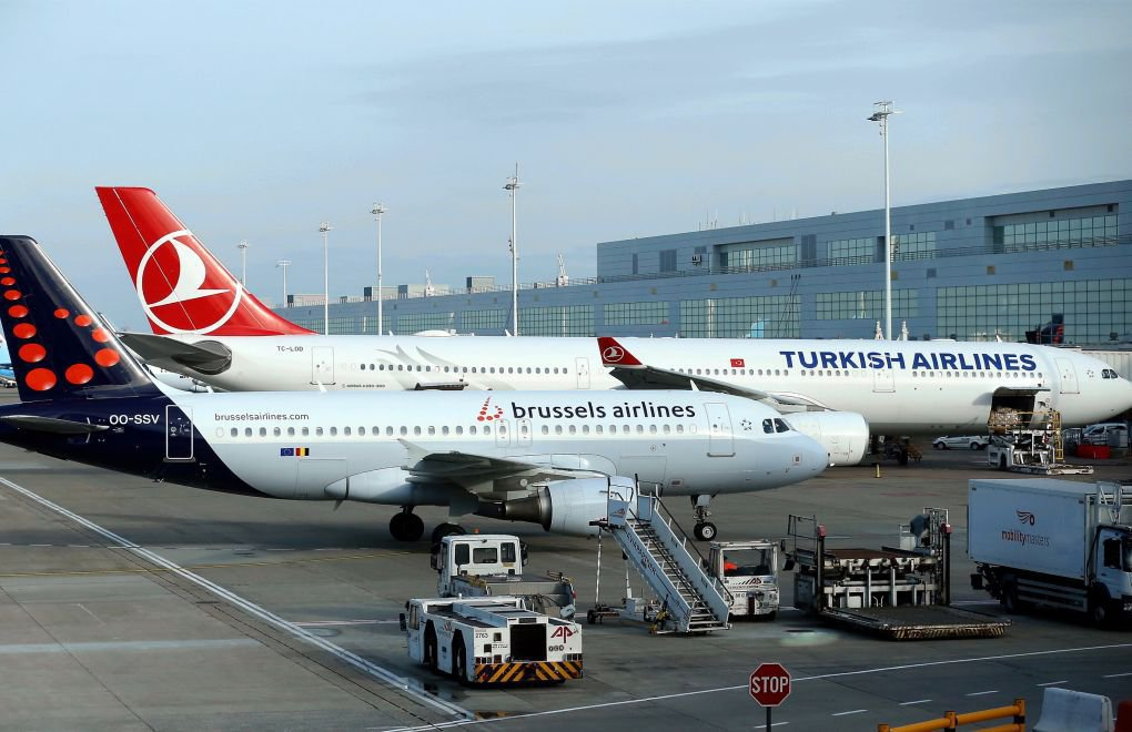 تاریخ بازگشایی پروازهای ترکیه و پرواهای ترکیش