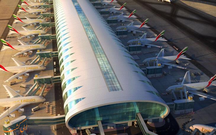 شرایط جدید سفر به دبی و امارات