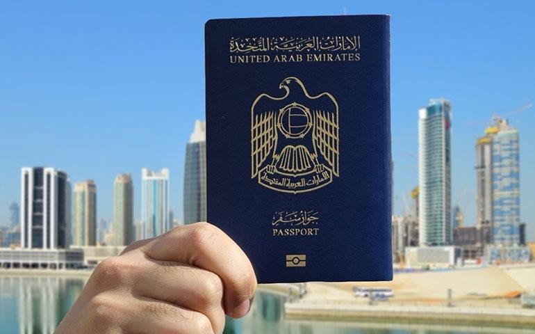شرایط و مدارک ویزا دبی