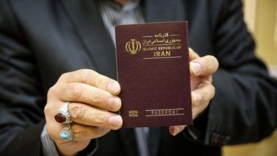 ارزش پاسپورت ایران و با پاسپورت ایرانی و کشورهای بدون ویزا