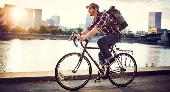 بررسی سفر به دوچرخه و نکات دوچرخه سواری