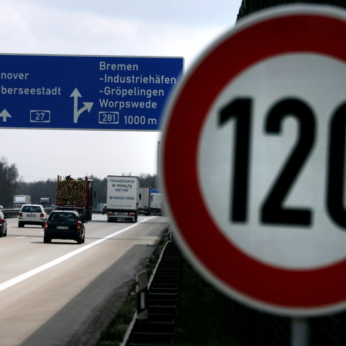 بررسی قوانین راهنمایی و رانندگی در جهان