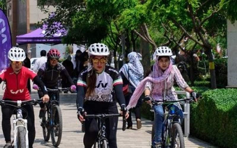 بررسی نکات دوچرخه سواری