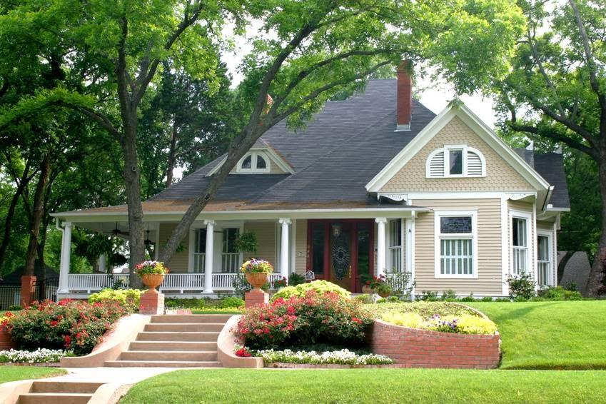 بررسی وام مسکن خرید خانه در آمریکا