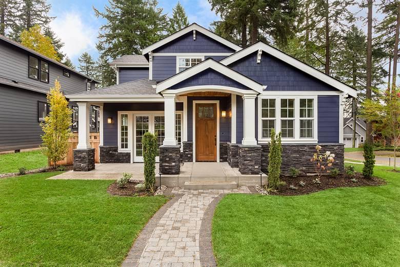 بررسی وام FHD برای خرید خانه ارزان در آمریکا