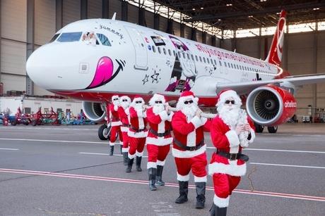 سفرها کریسمس