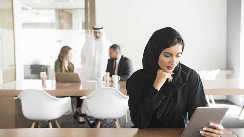 حقوق برنامه نویسان در دبی