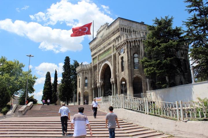 خرید ملک برای زندگی در باکو بهتر است یا استانبول