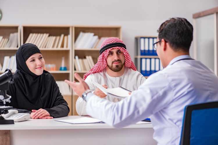 درآمد کارمندان در دبی امارات