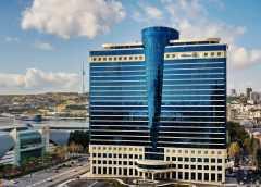 هتل های پرطرفدار باکو