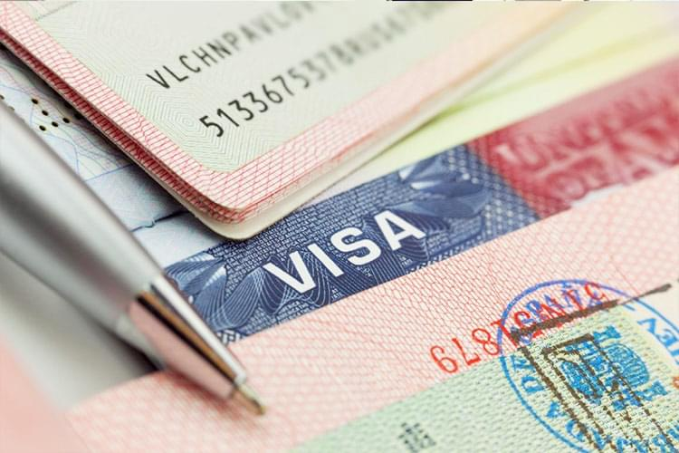 ویزای کار دبی