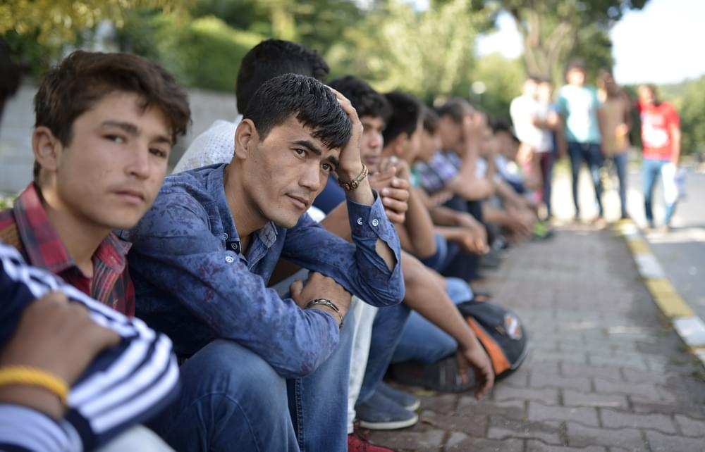کار در استانبول برای خارجی ها