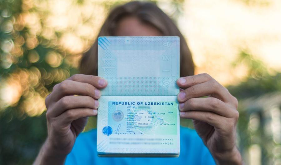 ویزای کار ازبکستان