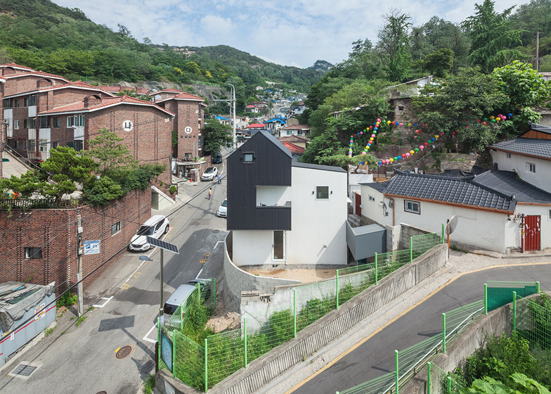 اجاره خانه در کره جنوبی