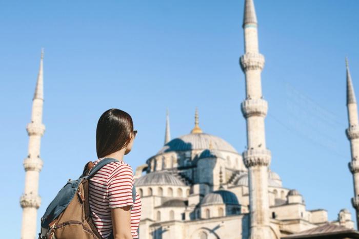 ترکیه مسافران انگلیسی