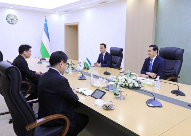 حقوق در ازبکستان