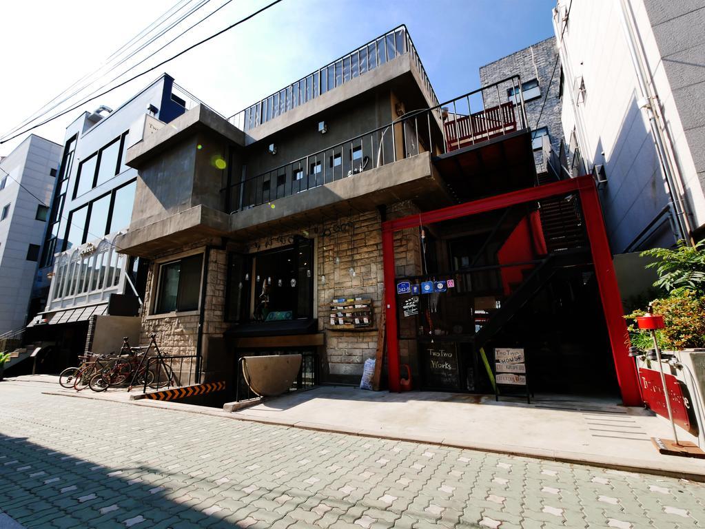 خرید خانه در کره جنوبی
