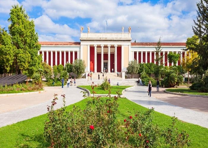 دانشگاه فنی ملی آتن