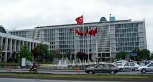 ویزای کاری ترکیه