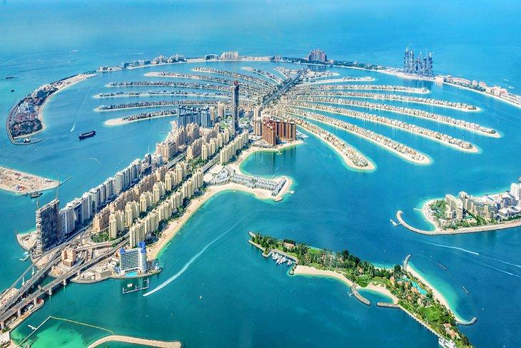 زندگی در دبی بهتر است یا تاشکند