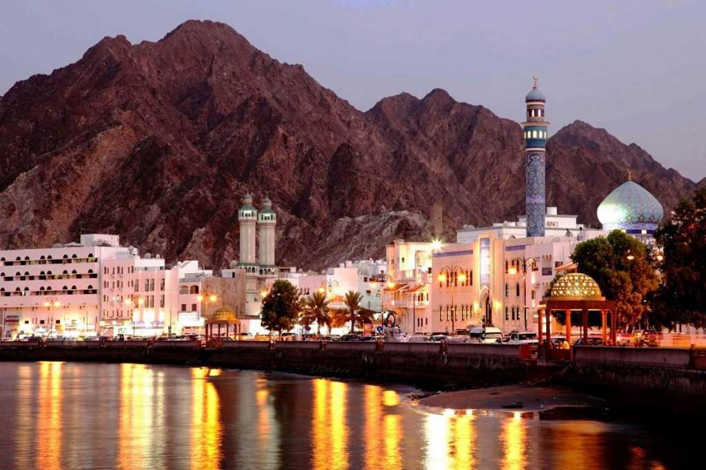 ویزا کاری عمان