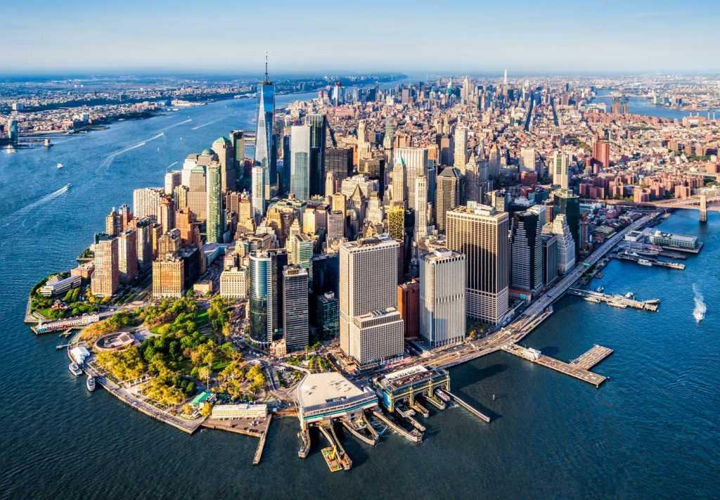 بهترین محله های نیویورک