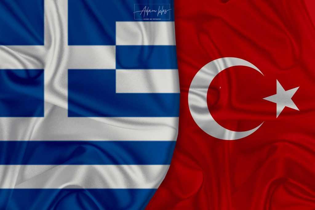 توافق ترکیه و یونان برای گردشگری