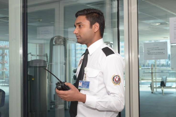 درآمد کارگر پیشخدمت در دبی