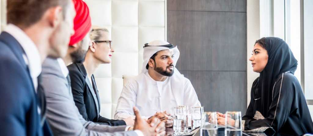 پیدا کردن کار در دبی